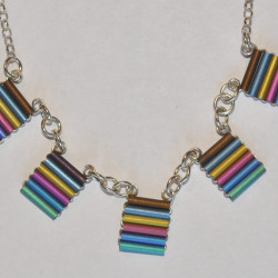 Niobium Tube Necklace £55.00 crop